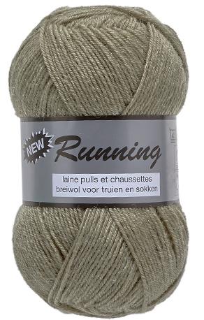 Lammy Yarns New Running Uni 074