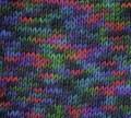 Rellana Flotte Socke Colori 1638