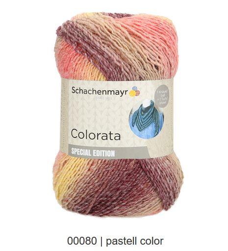 Schachemayr: Colorata 080