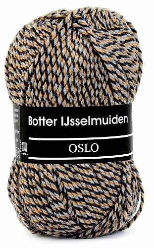 Botter IJsselmuiden - Oslo 073 Blauw/Grijs/Beige
