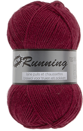 Lammy Yarns New Running Uni 042