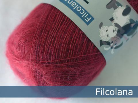 Filcolana Tilia 323 Cranberry