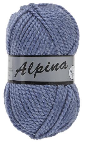Lammy Yarns Alpina 6: kleur 352