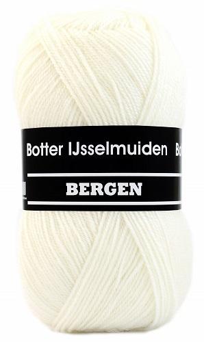 Botter IJsselmuiden - Bergen 002 Wit
