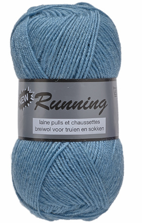 Lammy Yarns New Running Uni 457
