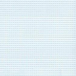 Plastic stramien grof 27x34 cm