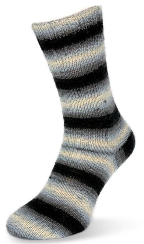 Rellana Flotte Socke Degrade 1460
