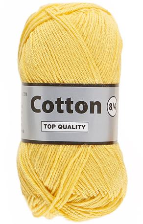 Lammy Yarns: Cotton 8/4 - kleur 371
