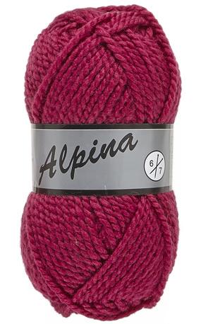 Lammy Yarns Alpina 6: kleur 014