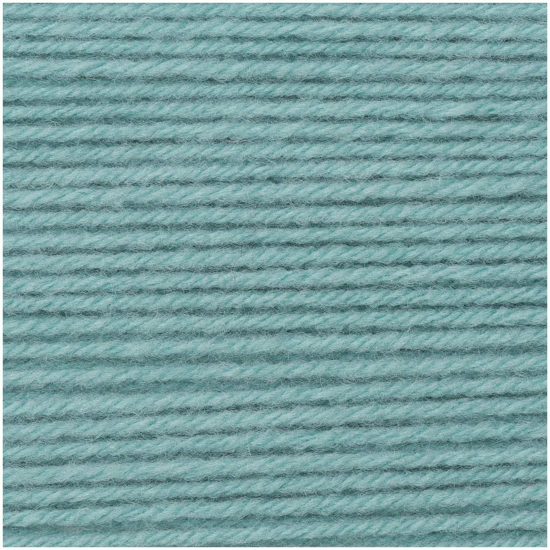 Rico Baby Classic DK 025 Turquoise