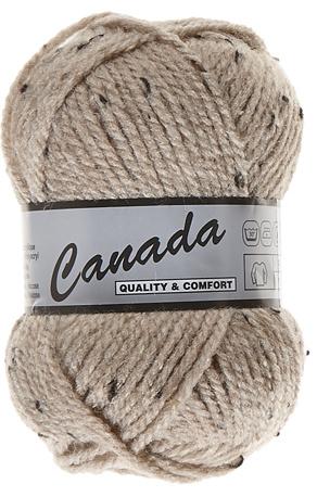Lammy Yarns :Canada Tweed 410