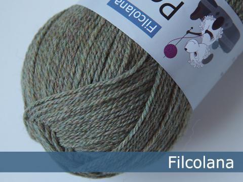 Filcolana Pernilla: 818 fisherman blue (melange)