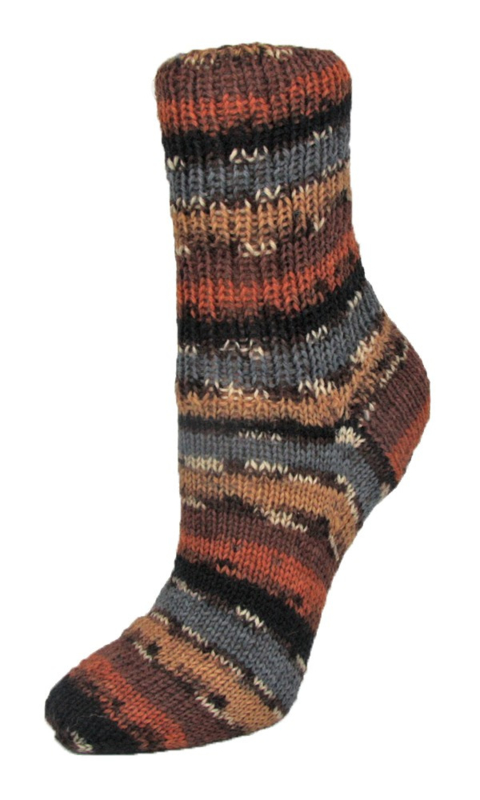 Rellana Flotte Socke Magic 1303