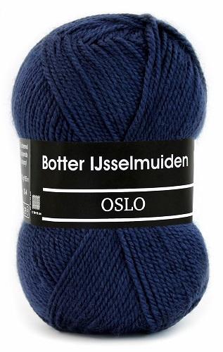 Botter IJsselmuiden - Oslo 010