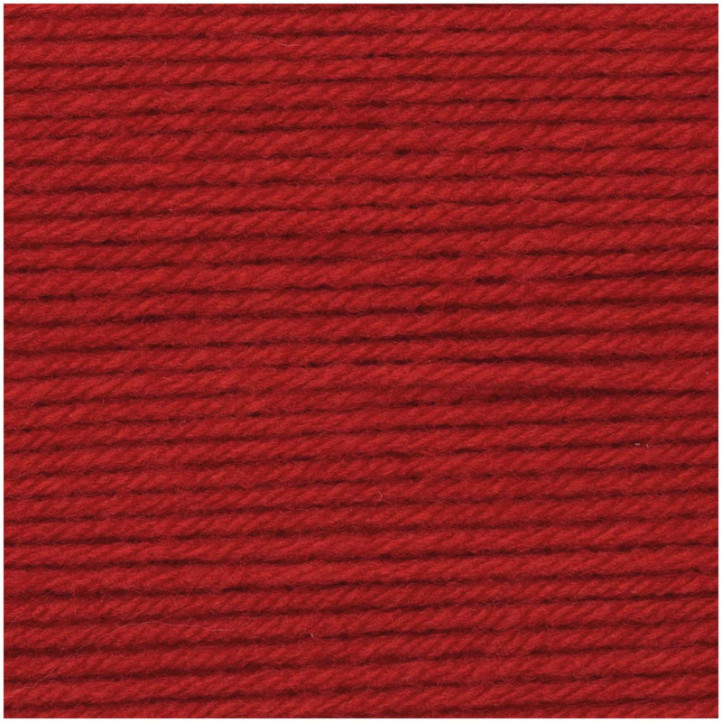 Rico Baby Classic DK 009 Rood