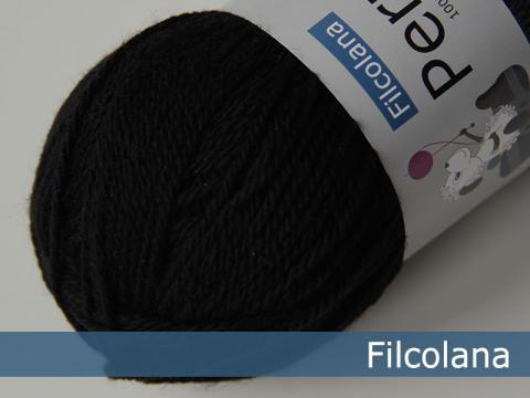 Filcolana Pernilla: 102 black