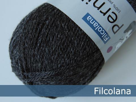 Filcolana Pernilla: 956 charcoal melange