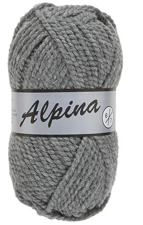 Lammy Yarns Alpina 6: kleur 038