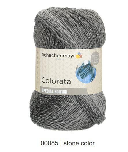 Schachemayr: Colorata 085