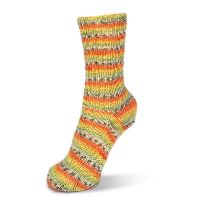 Rellana Flotte Socke Wool Free Socks Bamboo 1422