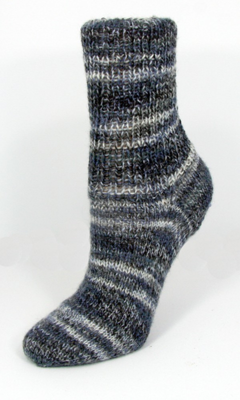 Rellana Flotte Socke Galaxy 1231