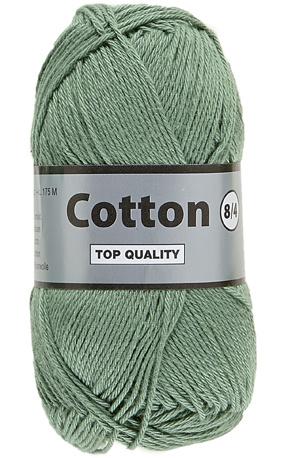 Lammy Yarns: Cotton 8/4 - kleur 375
