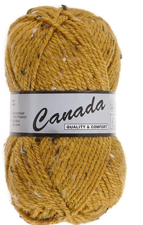 Lammy Yarns :Canada Tweed 490