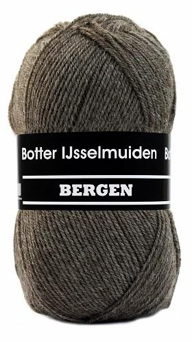 Botter IJsselmuiden - Bergen 003 Bruin
