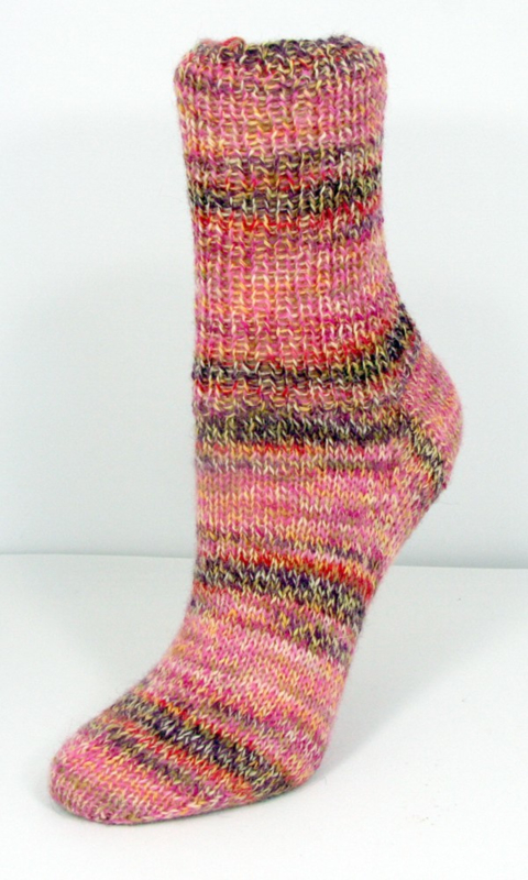 Rellana Flotte Socke Galaxy 1235