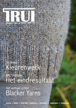 Trui magazine winter 2018