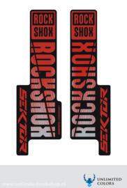 Rockshox Sektor