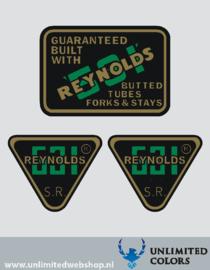 Reynolds 531 1