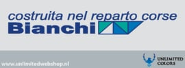 Bianchi sticker 5