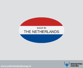 Made in the Netherlands 1