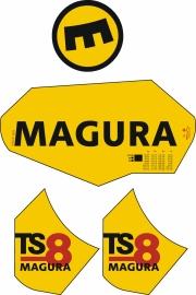 Magura TS8
