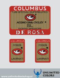 11. Columbus de Rosa