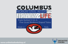 10. Columbus Life