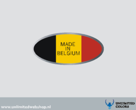 Made in Belgium 2