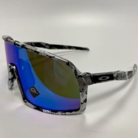 Oakley Sutro S - White/Silver/Black