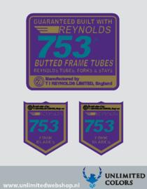 Reynolds 753 2