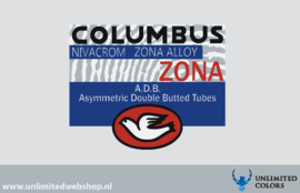 8. Columbus Zona
