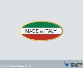 Made in Italy 4