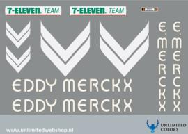 Eddy Merckx 7-eleven
