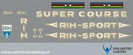 RIH super course 2