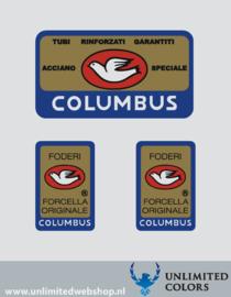 1. columbus regular