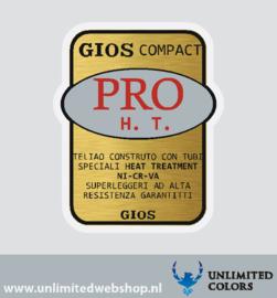 Gios Pro HT
