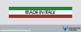 Made in Italy 6
