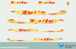 Zullo stickers