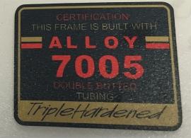 Alloy 7005
