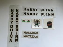 Harry Quin